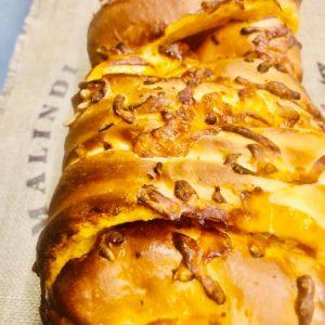 Pimiento Loaf
